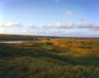 Lahinch Overview