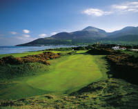 Royal County Down # 9