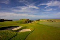 Cape Kidnappers 11th