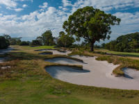 Kingston Heath 15th