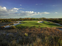 Streamsong Red 14th