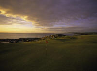 Turnberry Kintyre 10th