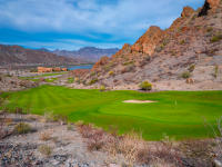 TPC Danzante Bay 16th