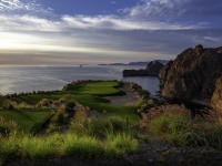 TPC Danzante Bay 17th