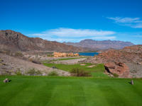 TPC Danzante Bay 18th